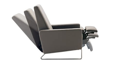 Compact Recliner by Flight Recliner The Awesomer