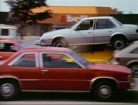 1982 Pontiac J2000 by Imcdb Org 1982 Pontiac J2000 In Quot In 60 Seconds 2 1989 Quot