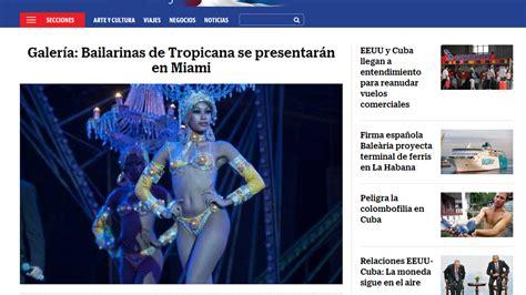 218 Ltimas Noticias De Entretengo Ultimas Noticias Cuba Ultimas Noticias Cuba Noticias De Cuba Cuba Nuestra 217