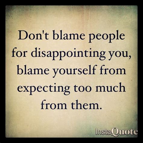Disappontment Quotes disappointment quotes quotesgram