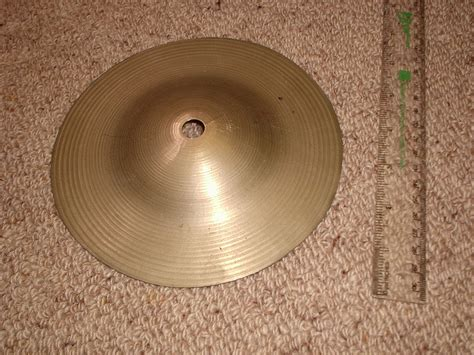 Bell Cymbal bell cymbal