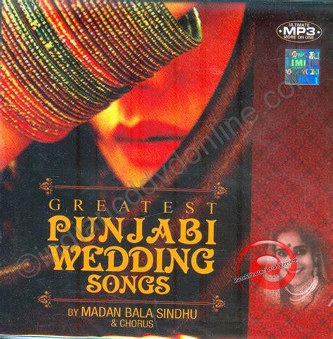 Wedding Song Punjabi Mp3 by Greatest Punjabi Wedding Songs