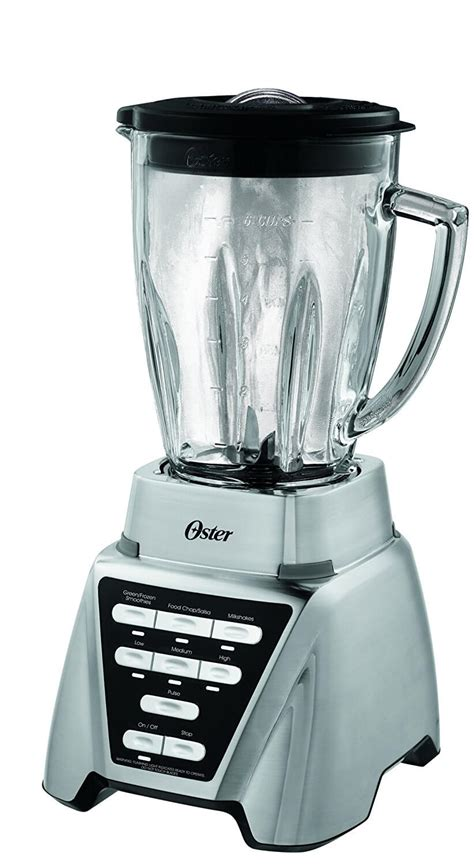 Blender 3 In 1 why you should buy an oster pro blender on the review