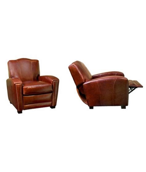 camel leather recliner chair leather deco camel back recliner club furniture
