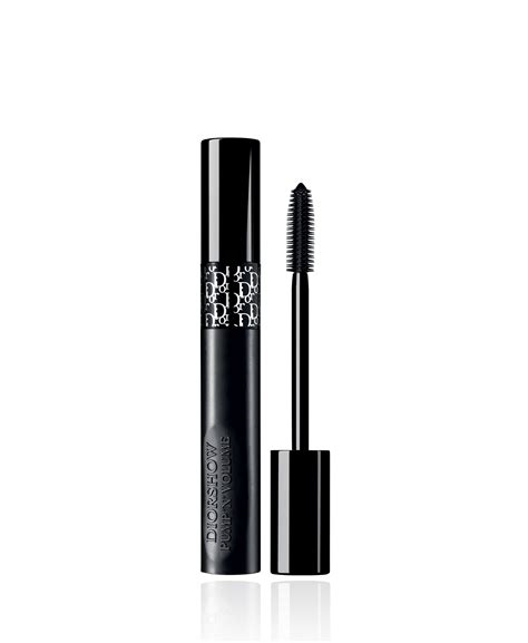 Mascara N diorshow n volume instant volume squeezable mascara by christian