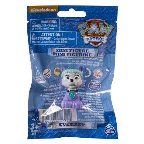 Toys Now Mainan Anak Figure Paw Patrol Amusement Park Taman Unik T mini figure everest products paw patrol