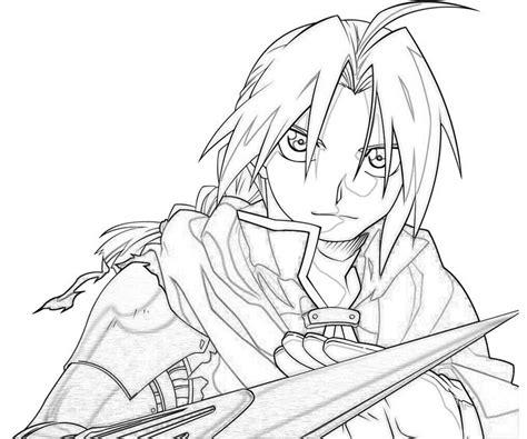 fullmetal alchemist edward elric handsome tubing