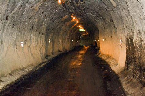 Underground Mining underground mining dust a side