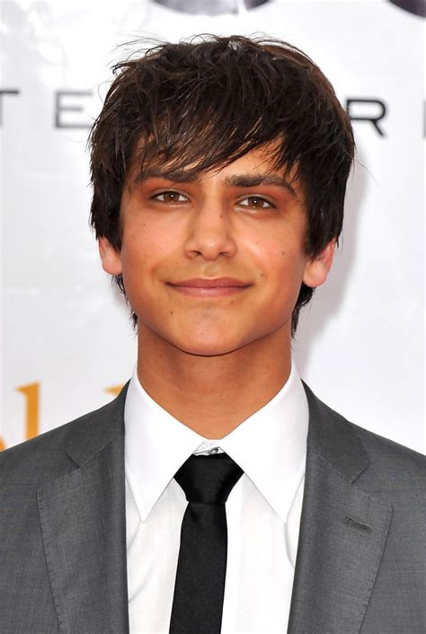 tv boy actor with full hair bangs luke pasqualino photos photos 50th monte carlo tv