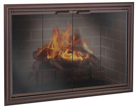 Design Specialties Glass Doors Design Specialties Fireplace Glass Door Encino Fireplace Shop Inc