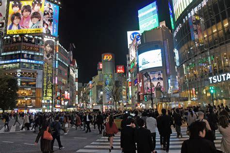 imagenes de shibuya japon 30 fotos de un viaje a jap 243 n mundo nomada com
