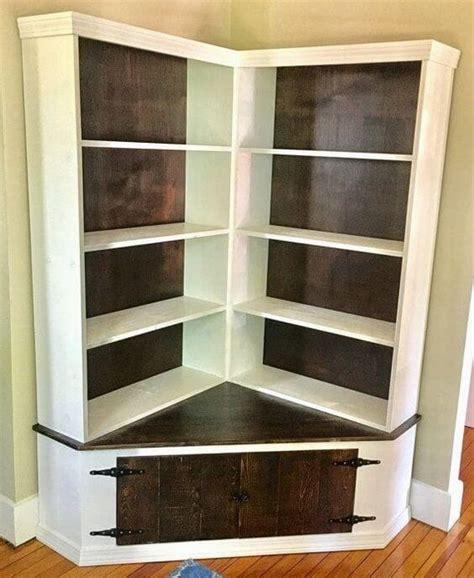 shabby chic bookcase ideas shabby chic corner bookcase idea creative ads and more