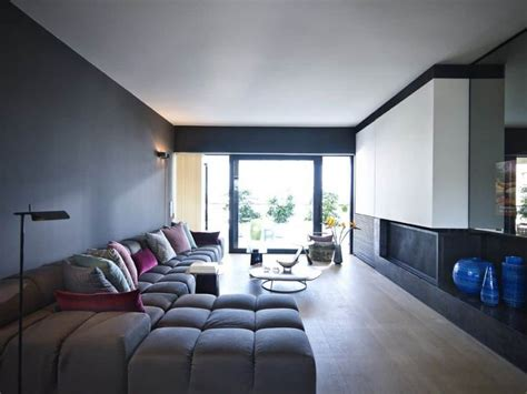 Modern Interior Design Living Room Apartment