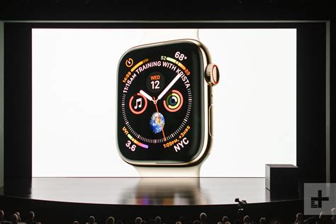 Apple Series 4 Qualities by Apple Series 4 Everything You Need To Digital Trends