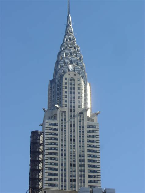Chrysler Building by Chrysler Building New York Nen Gallery