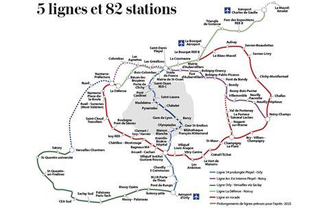 La Ligne Grangé by Grand Cinq Nouvelles Lignes De Transport 26 Mai