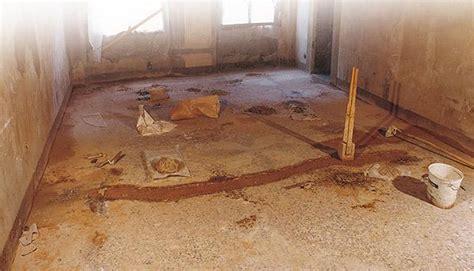 restauro pavimenti restaurare un pavimento alla veneziana