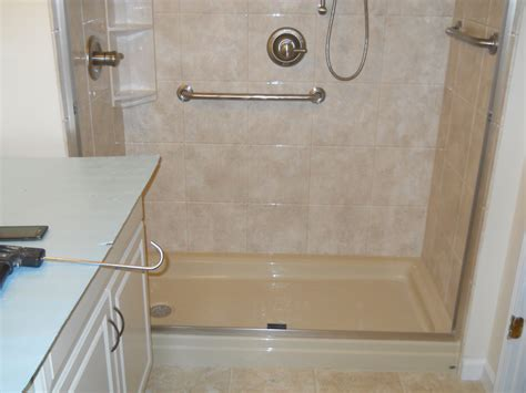 Bathtub To Shower Conversion Pictures by Bathtub To Shower Conversions In Massachusetts By Bay