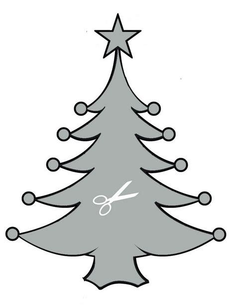 plantillapara decorar arbol dibujos para imprimir recortar y decorar en navidad