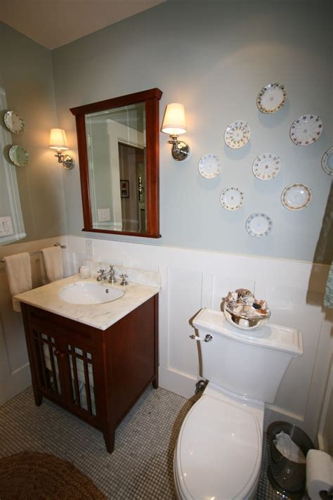 powder rooms with wainscoting powder room wainscoting bathroom