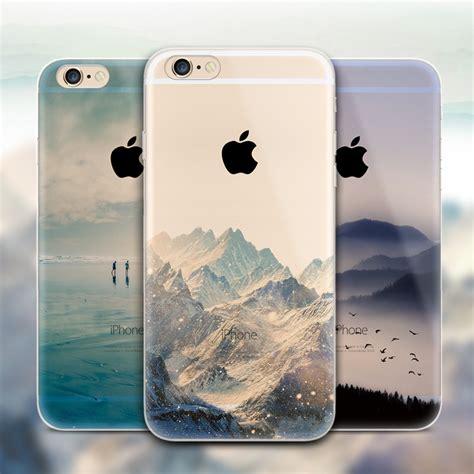 Big Silicon Tpu Iphone 6 6s Transparan Tpu04 fashion soft silicone tpu cover for iphone 6 6s 7 8