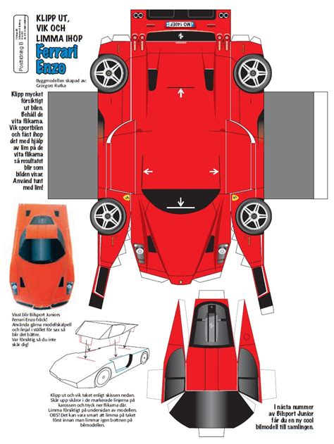 paper craft cars car papercraft related keywords suggestions car