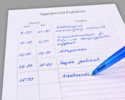 Wochenbericht Praktikum Vorlage Apotheke Zeitraum Mindestens Einwchig Mglichst 14 Tgig Jahrgangsstufe 11 Bei G8 4 Seiten Tagesbericht