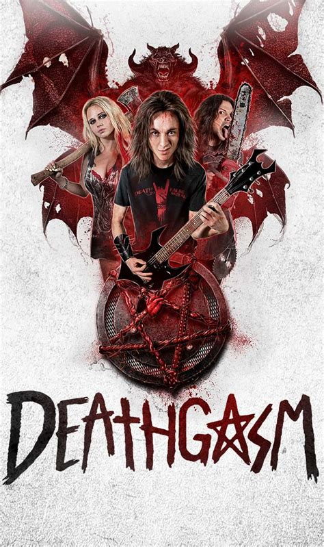 film outcast bagus ga deathgasm quot the party movie of the year quot heavy metal