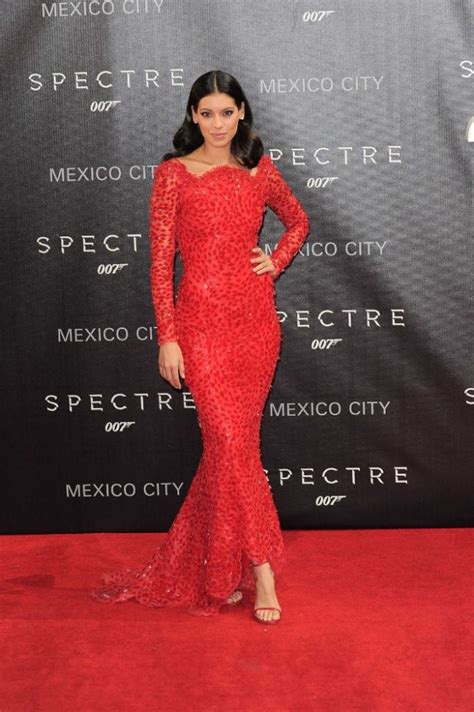 Kaos Bond Spectre Rsoy this week in chic naomie harris sigman roy and more fashion bomb daily
