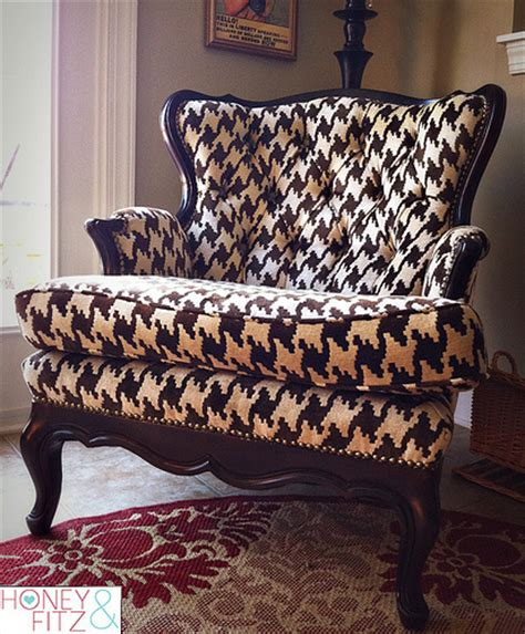 Houndstooth Home Decor by Houndstooth Decor Decor Hacks
