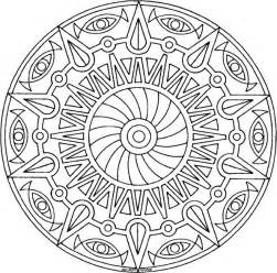 printable mandala coloring pages free printable mandala coloring pages coloring pages for