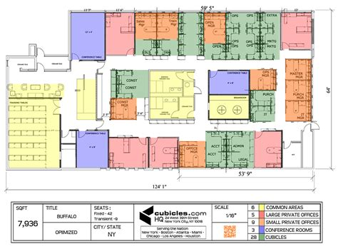 Cubicle Floor Plan by Office Floor Plans Office Floor Plans With Cubicles