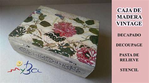 tutorial decoupage en madera 17 best images about decoupage on pinterest stencils
