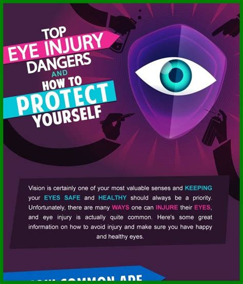 eye health dangers 17 best eye health images on eye facts