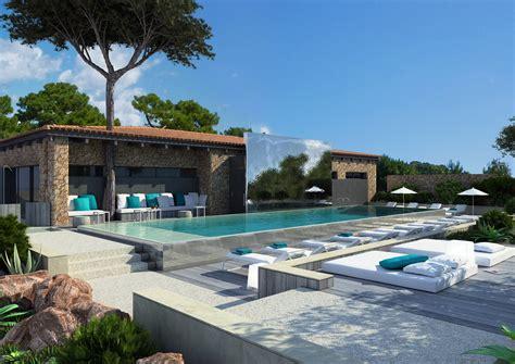 hotel corsica porto vecchio la plage casadelmar h 244 tels porto vecchio sud corse