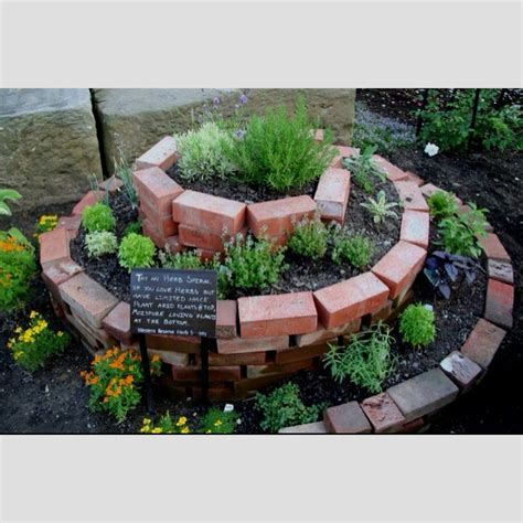 herb garden ideas pinterest herb garden garden ideas pinterest
