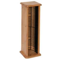 Rack solid wood construction antique finish traditional ebay