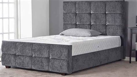 Futon Newcastle by Pontefract Upholstered Bed Fabric Beds Bed