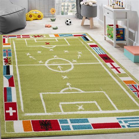 Kinderzimmer Ideen Fussball by Sch 246 Ne Ideen Kinderzimmer Fu 223 Und G 252 Nstige Design Gr 252 N