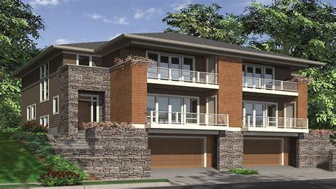 multi family multi family house plans multi family house plans with