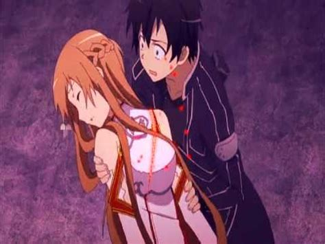 Dakimakura Guling Side Sword Asuna Kirito sword kirito asuna on your side