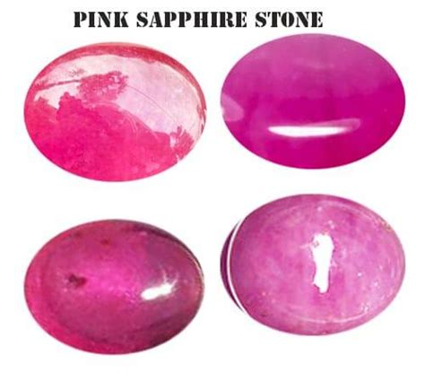 meaning of pink pink sapphire meaning gemstone meanings