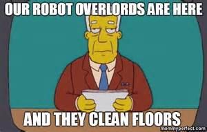I Robot Meme - why you need irobot roomba mommy perfect