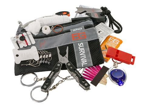 survival gear kits gerber grylls ultimate kit gerber gear