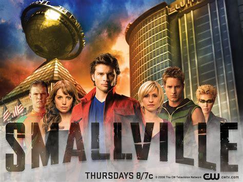 Vcd Smallville smallville season 08 avaxhome