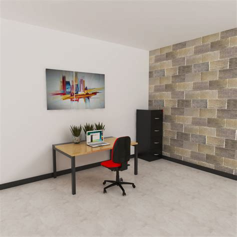 oficina une medellin dislon sistemas modulares