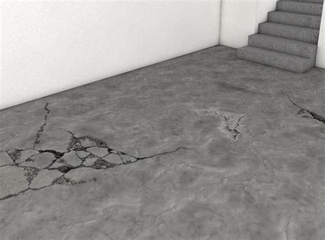 betonböden im wohnbereich fu 223 boden ausgleichen estrich ausbessern anleitung