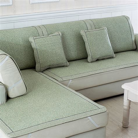 L Shaped Slipcover popular l shaped sofa cover buy cheap l shaped sofa cover