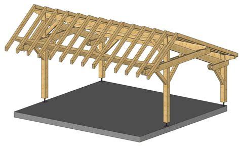 charpente abris bois charpente traditionnelle en kit maison ossature bois
