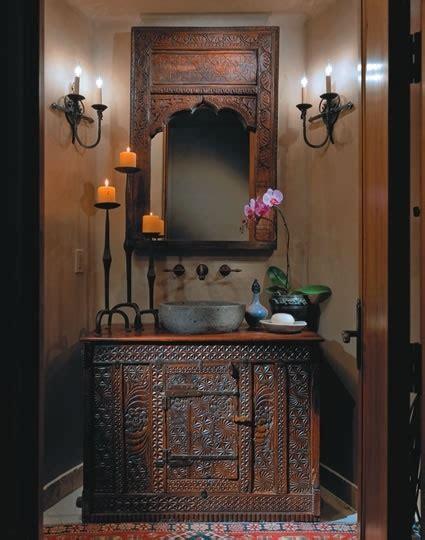 17 Best Images About Art Shrines Altars Nichos Moroccan Bathroom Vanity